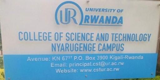 Rwanda Linux Event