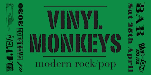 The Vinyl Monkeys