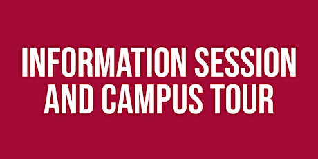 Germanna Community College - Information Session and Campus Tour tickets
