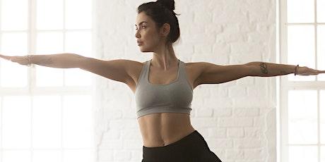 Yin-Yang Yoga Teacher Training RYT® 200 HOURS (Weekends) tickets