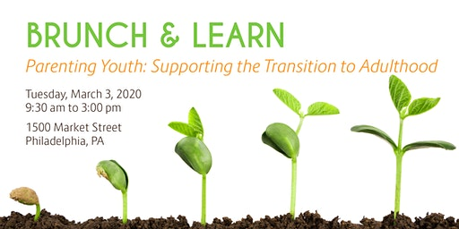 Parenting Youth: Supporting the Transition to Adulthood