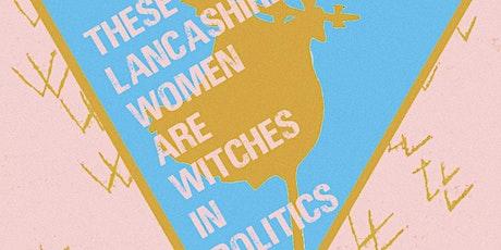 Witches Banner Making Workshop tickets