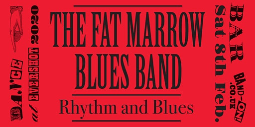 The Fat Marrow Blues Band