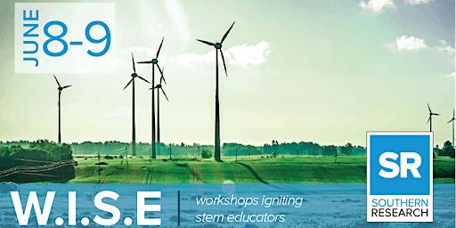 Workshops Igniting STEM Educators (WISE)