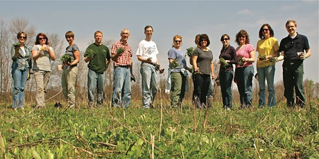 Second Saturday Workday at Saul Lake Bog tickets