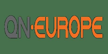 QN Europe Leadership Training tickets