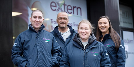 #BeExtern - Extern 'Open House' Careers Evening tickets