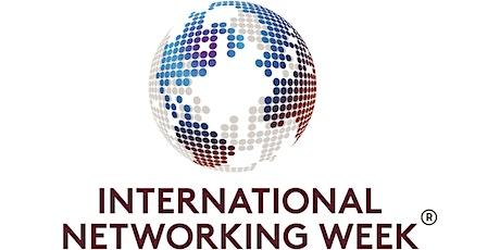 International Networking Week Celebration BNI Hampshires Big Breakfast 300 tickets