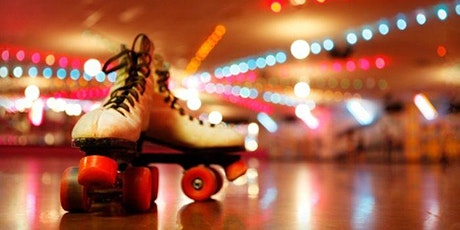 Skate mania - Family Roller disco - Weekly fridays tickets