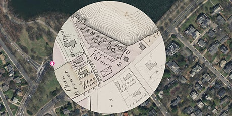 Jamaica Plain by Map tickets