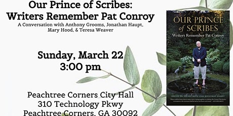 Our Prince of Scribes:  Writers Remember Pat Conroy tickets