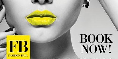 FB Fashion Ball, Manchester 2020 tickets