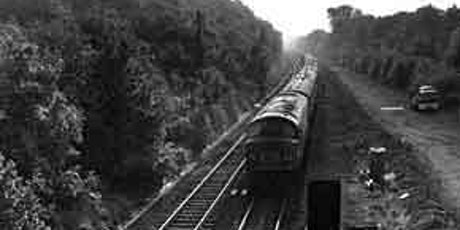 The Hope Valley Line: An illustrated talk with Stephen Gay tickets