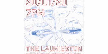 Glasgow Illustrators Meet Up tickets