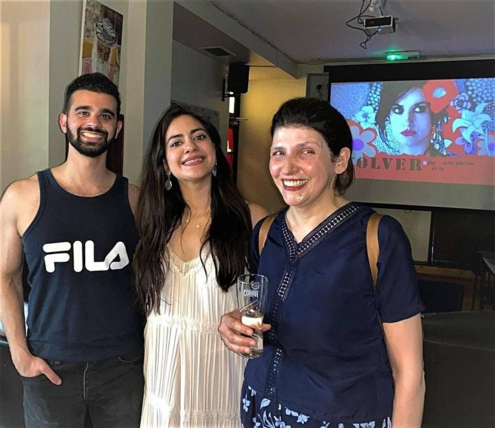"""Film Screening Of """"Shakespeare Wallah"""" With 2-Course Dinner At India Club image"""