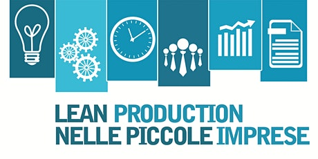 Lean production nelle piccole imprese tickets