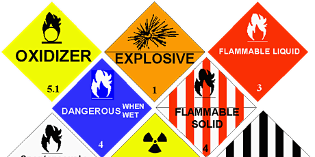 Investigating Fuel Gas Fires & Explosions tickets