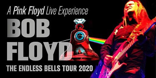 "Bob Floyd ""A Pink Floyd Live Experience"" en Alicante"