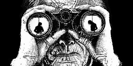 Dead Men's Eyes - M R James Ghost Stories at Great War Huts tickets