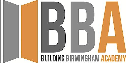 Birmingham City Council Graduate Hub Application Process (MASTERCLASS)