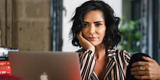 Lydia Cacho, la voz más incomoda de México, en Cooltural Plans