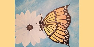 Butterfly+Paint+and+Sip%21