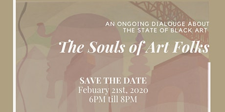 The Souls of Art Folks tickets