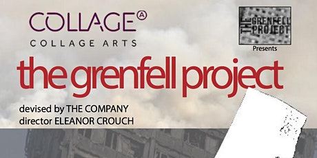 The Grenfell Project tickets