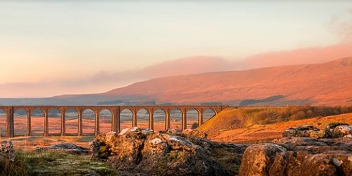 Scenic Britain by Train:  An illustrated talk with Stephen Gay