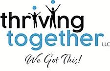 Raelene Ostberg, Thriving Together, LLC logo
