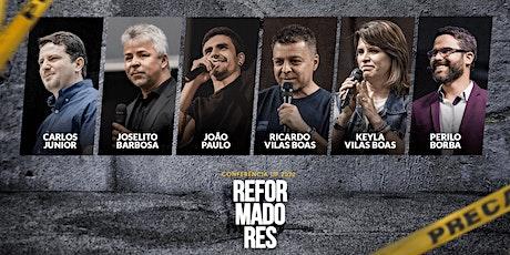 Conferência UP 2020 - Reformadores ingressos