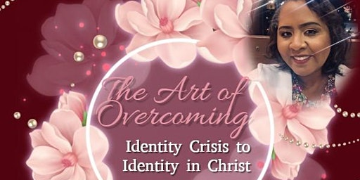 Beauty of Our STRIDE 2020 - Identity Crisis to Identity in Christ