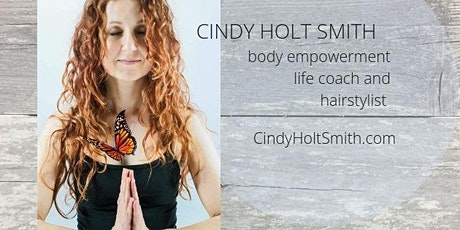 Three Steps To Body Empowerment Workshop tickets