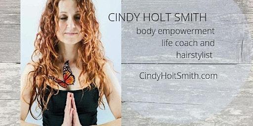 Three Steps To Body Empowerment Workshop