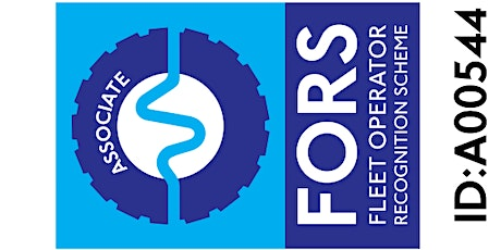 FORS Approved (Essential) LoCITY Driving Driver CPC Training tickets