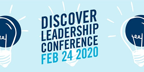 Discover...Sheridan Student Leadership Conference 2020 Registration tickets