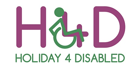 Holiday 4 Disabled Annual Dinner Dance tickets