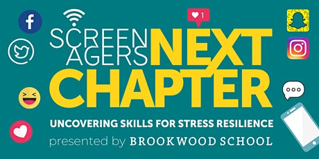 Film Screening: Screenagers Next Chapter tickets