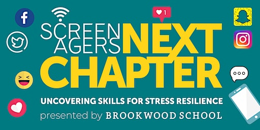 Film Screening: Screenagers Next Chapter