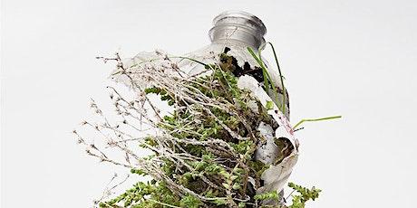 IAS Waste: Biopolitics of the Plasticene  tickets