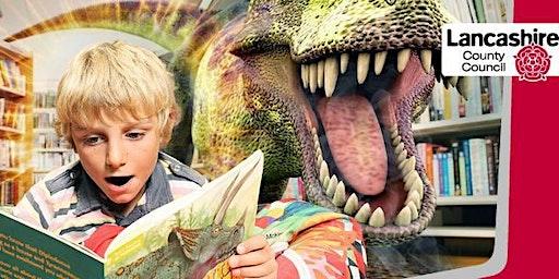 Dinosaur Explorers (St Anne's) #halftermfun