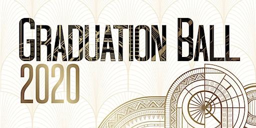 Edge Hill Graduation Ball 2020