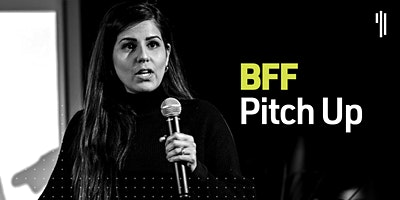 Berlin Founders Fund : Pitch Up