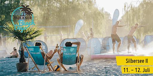 Paulaner Beach Days   Haltern am See   2020
