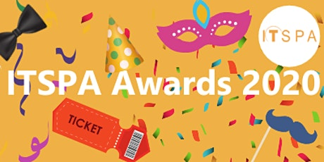 ITSPA Awards 2020 tickets