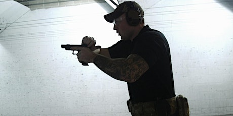 Concealed Carry Skills Development tickets