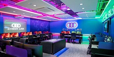 Cyber Skills Open Evening tickets