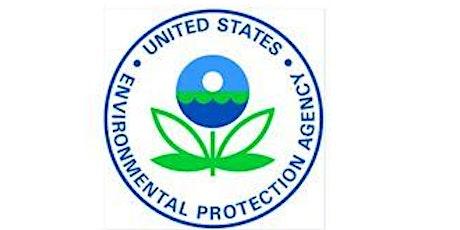 U.S. EPA Region 1 AWIA Section 2018 Workshop tickets