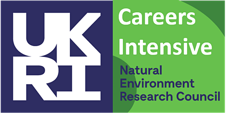 NERC DTPs/CDTs Careers Intensive tickets