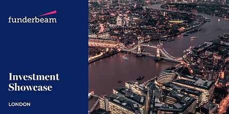 Investment Showcase Evening - London tickets